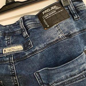 Shorts - Men's Jean Shorts
